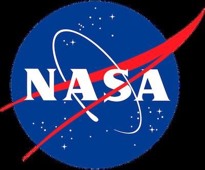 Nasa client logo