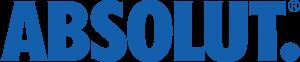 Absolut logo - client