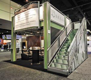 Orlando-double-deck-exhibit-rental