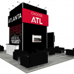 Buy trade show booth IS-211