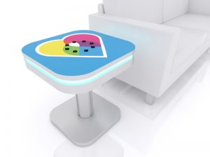 Charging Table 03