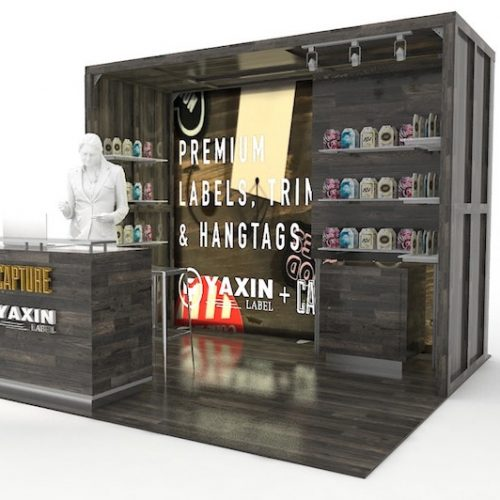booth design 10x10