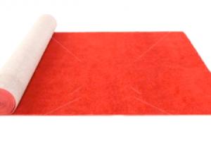 Carpet Rentals Las Vegas Trade Show